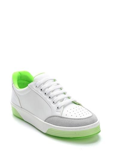 Derimod Kadın Ayakkabı(Bn-30052-Drm) Casual Renkli